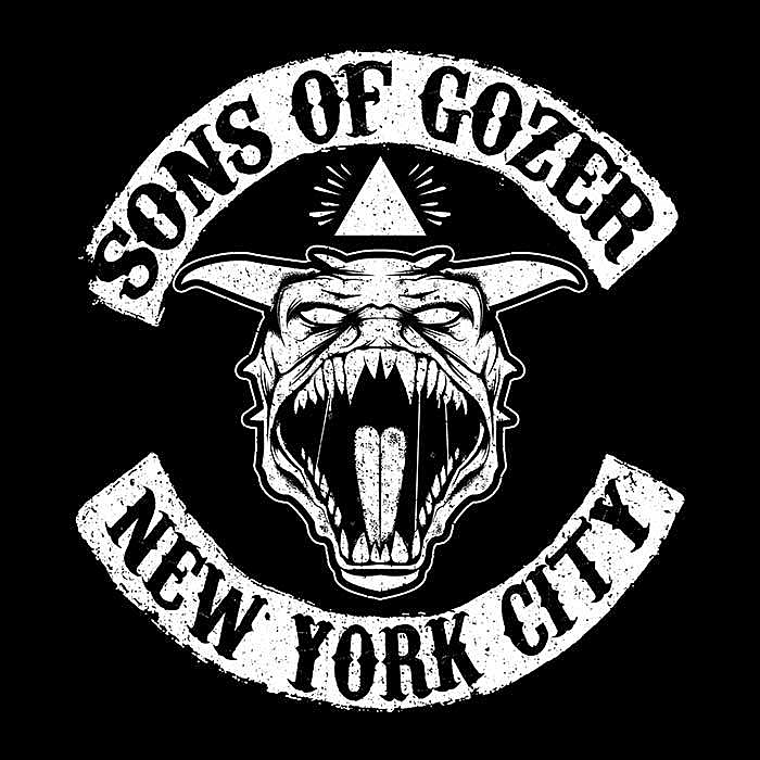 Once Upon a Tee: Sons of Gozer