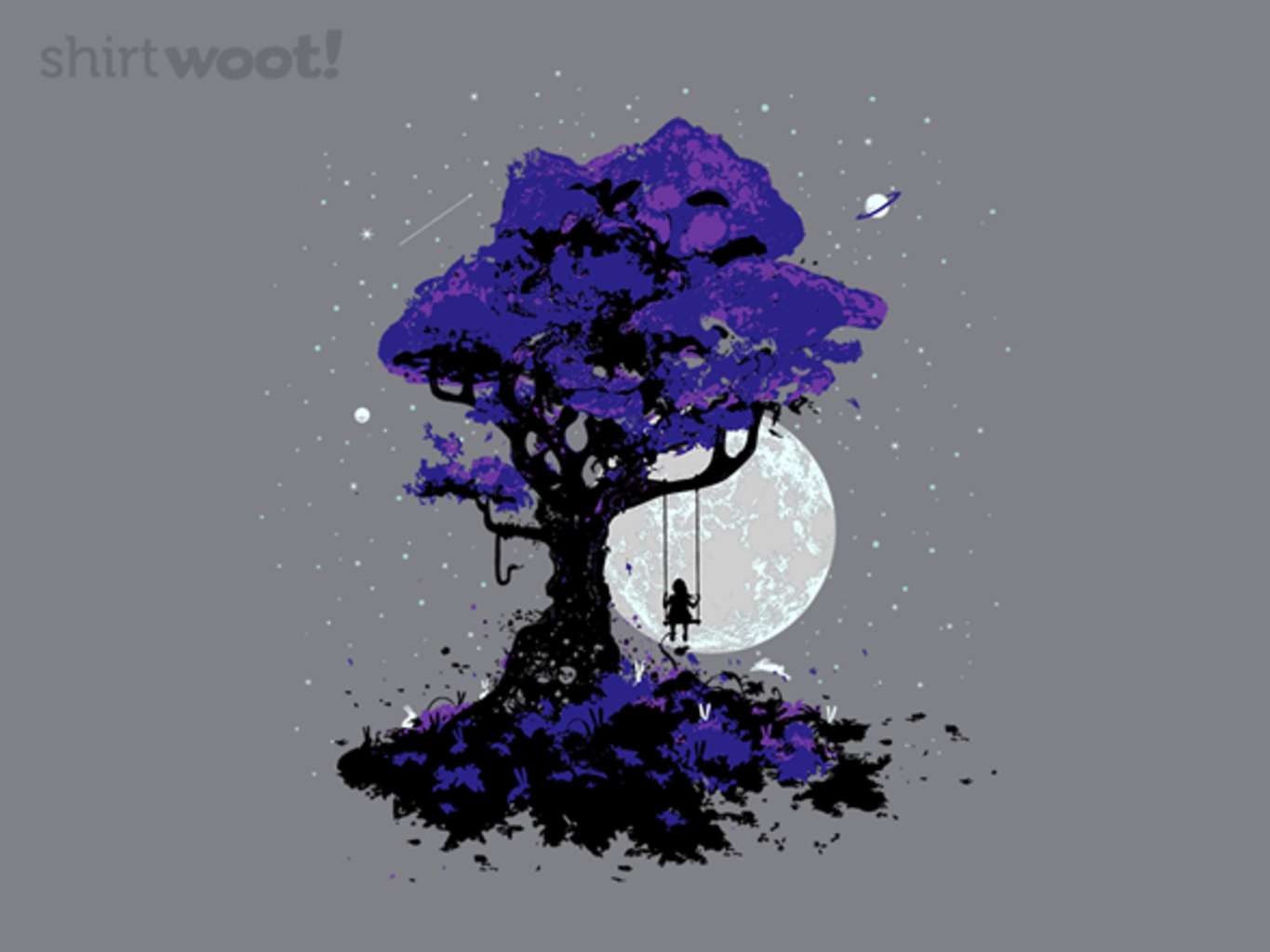 Woot!: Swing By Moonlight