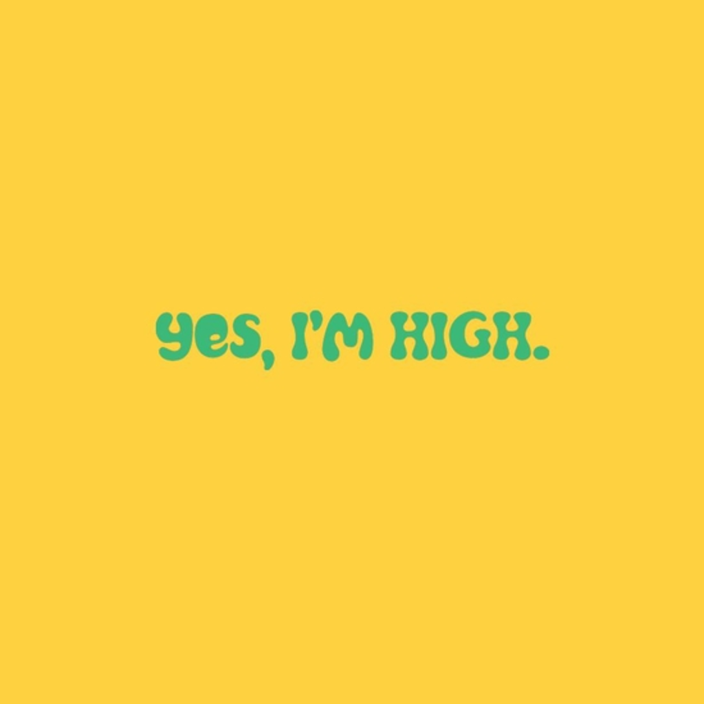 BustedTees: High