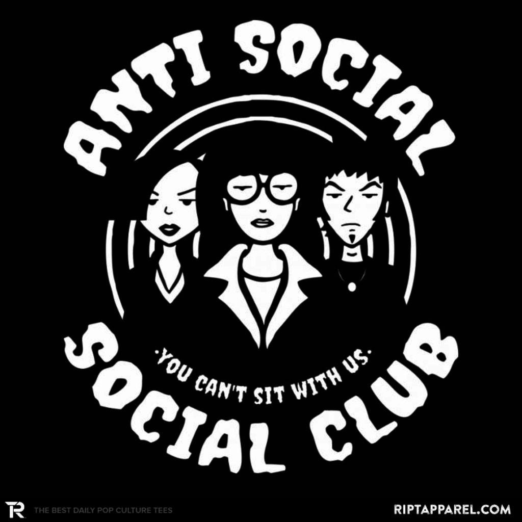 Ript: Anti Social Club