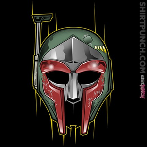 ShirtPunch: Doomfett