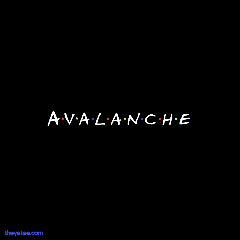 The Yetee: Avalanche Gang