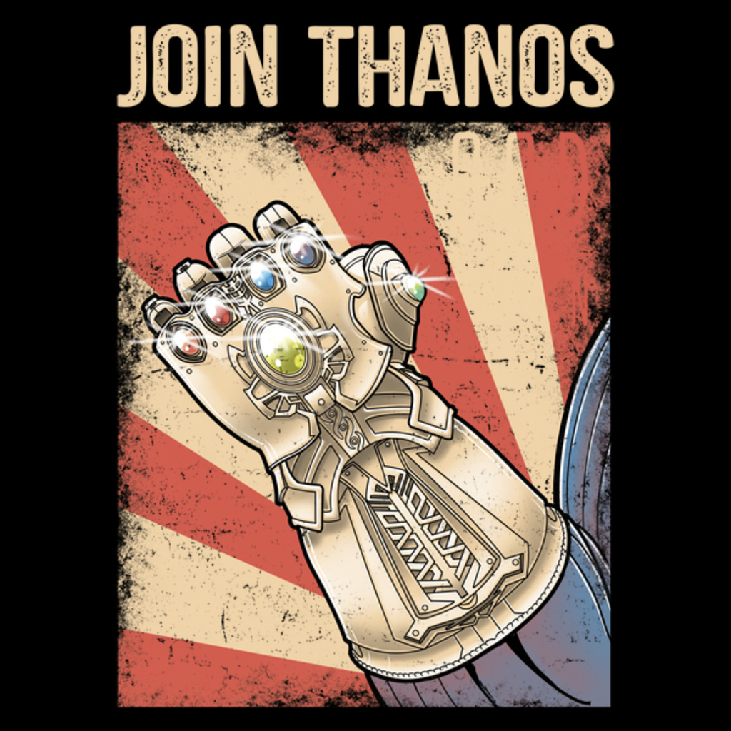 NeatoShop: Join Thanos