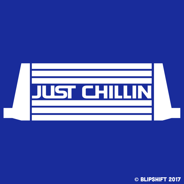 blipshift: Chill Out