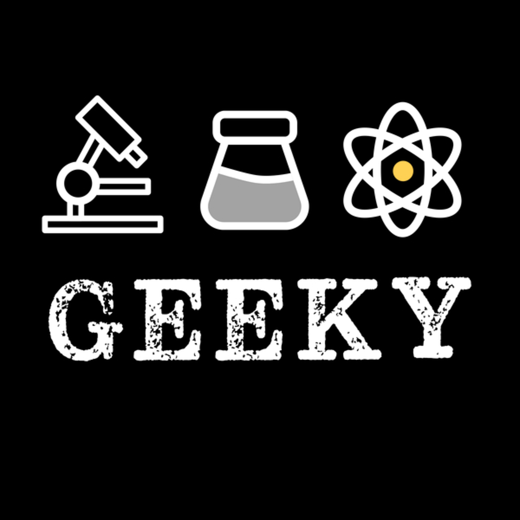 NeatoShop: Stay Geeky Retro Science