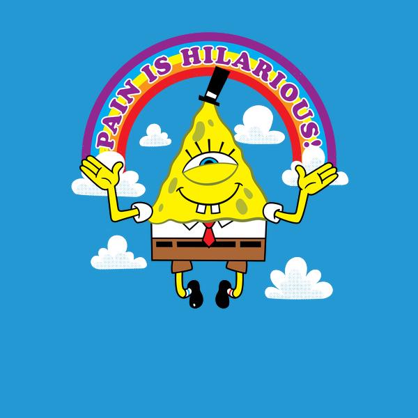 NeatoShop: Spongebill Cipher