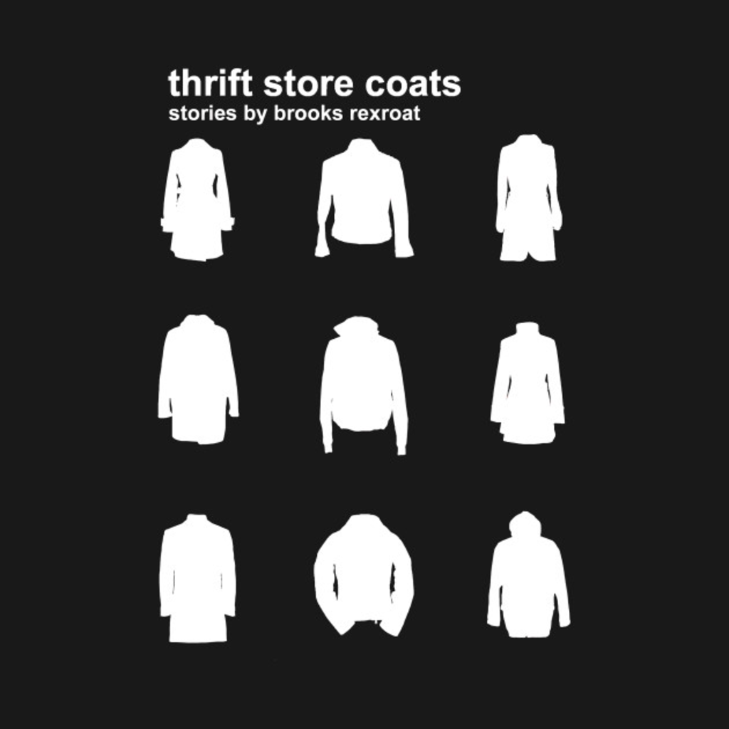 TeePublic: Thrift Store Coats - Light Coats
