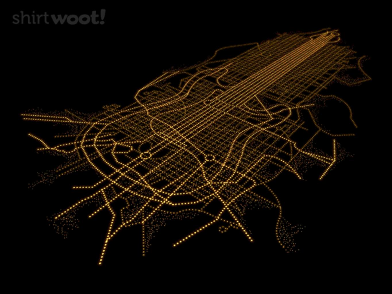 Woot!: Music City