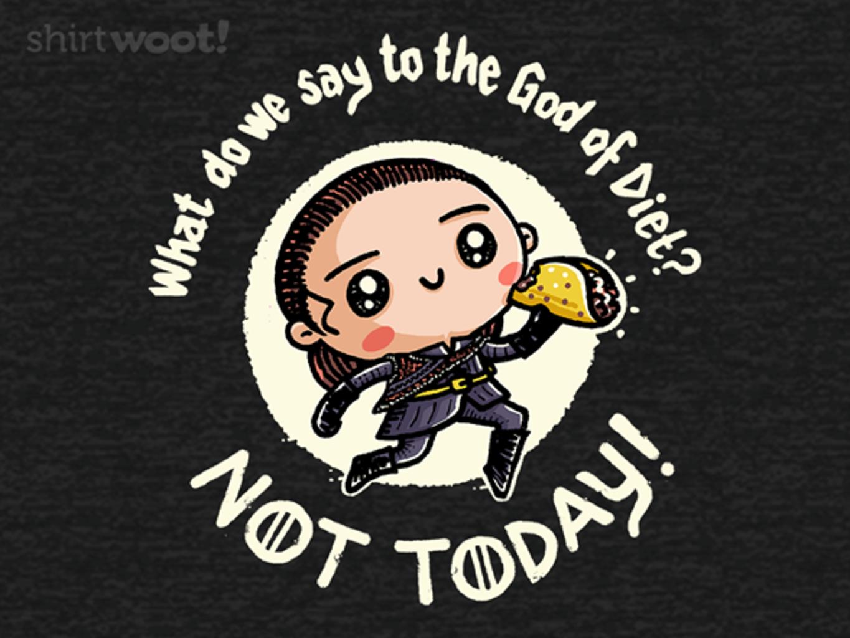 Woot!: GoT Tacos?
