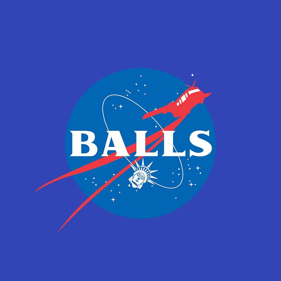 TeeFury: Ball Aeronautics