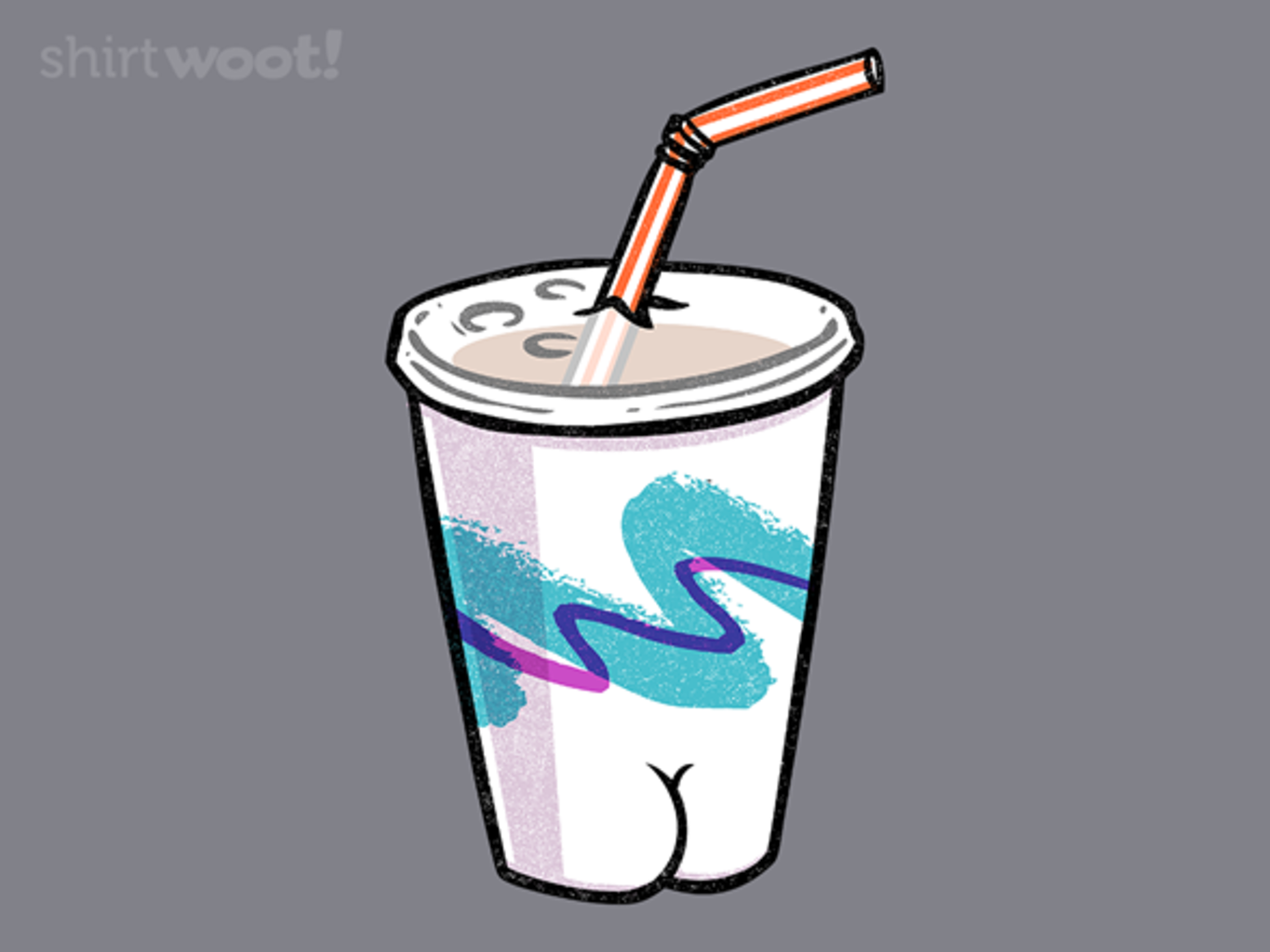 Woot!: Cola Can