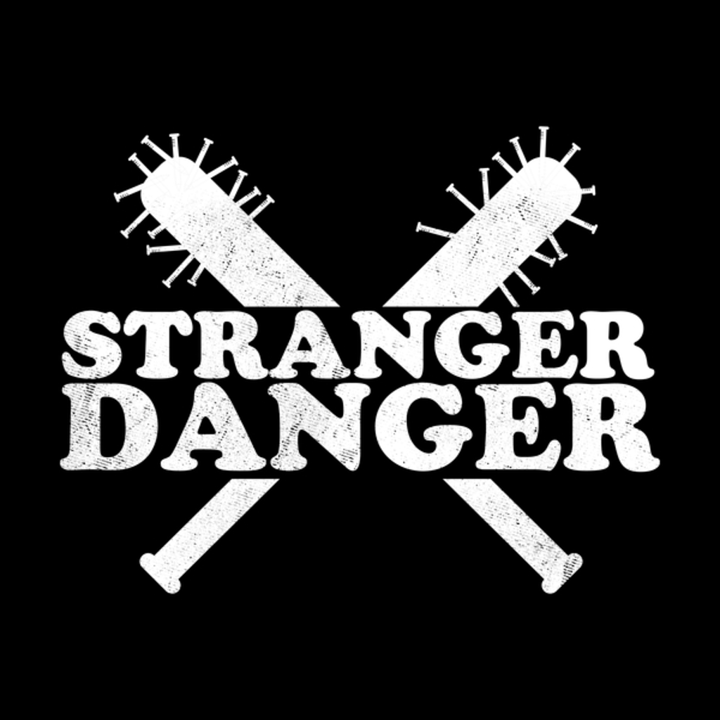 NeatoShop: Stranger Danger