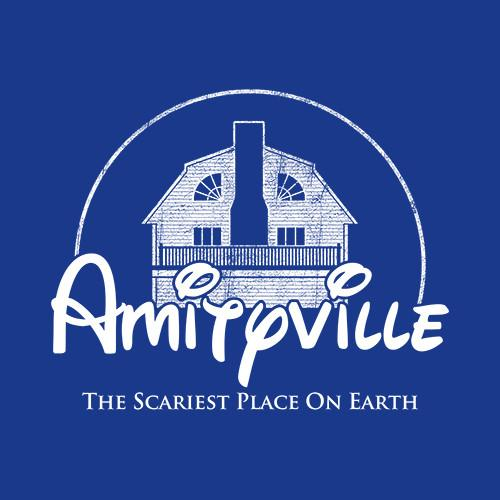 Five Finger Tees: Amityville T-Shirt