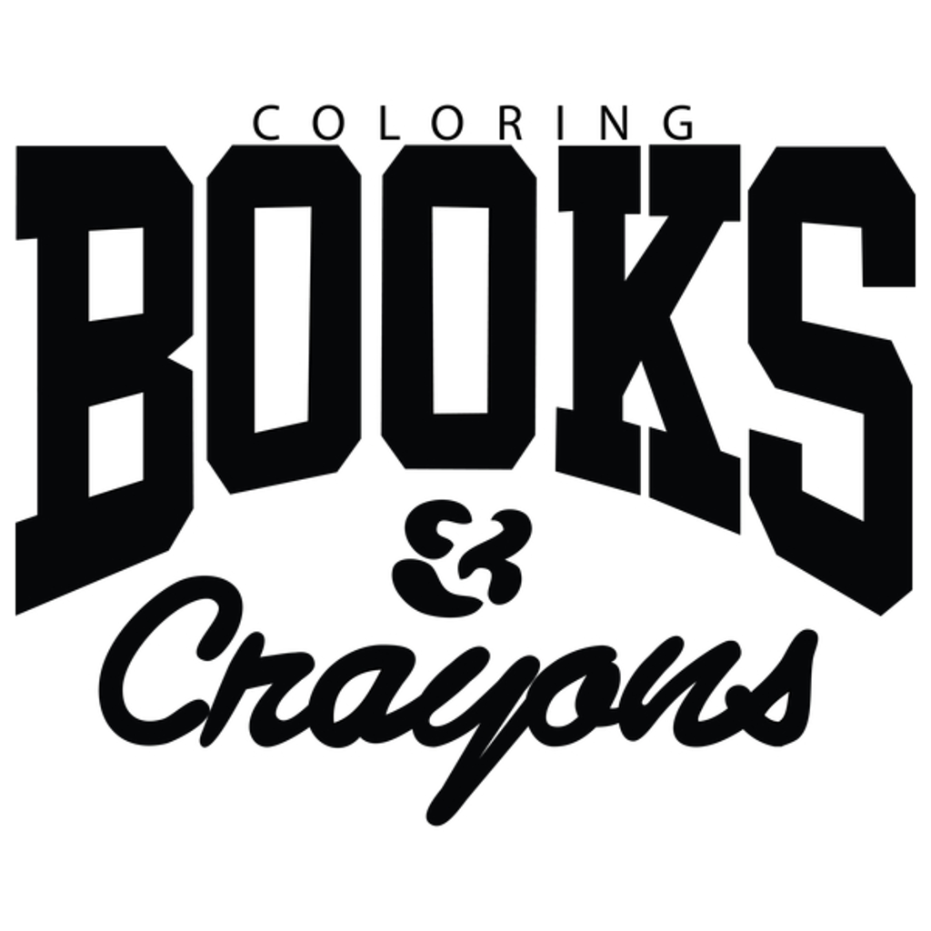 NeatoShop: coloring books and crayons