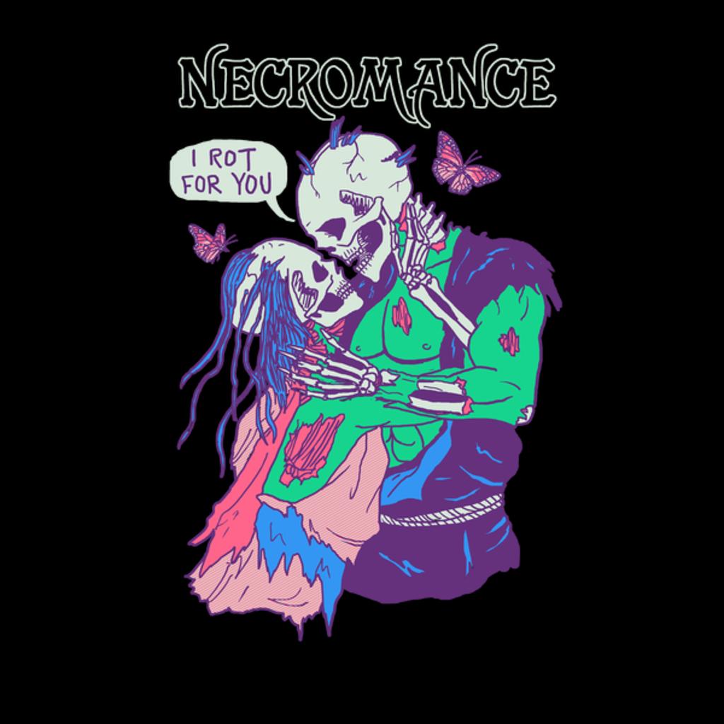 NeatoShop: Necromance