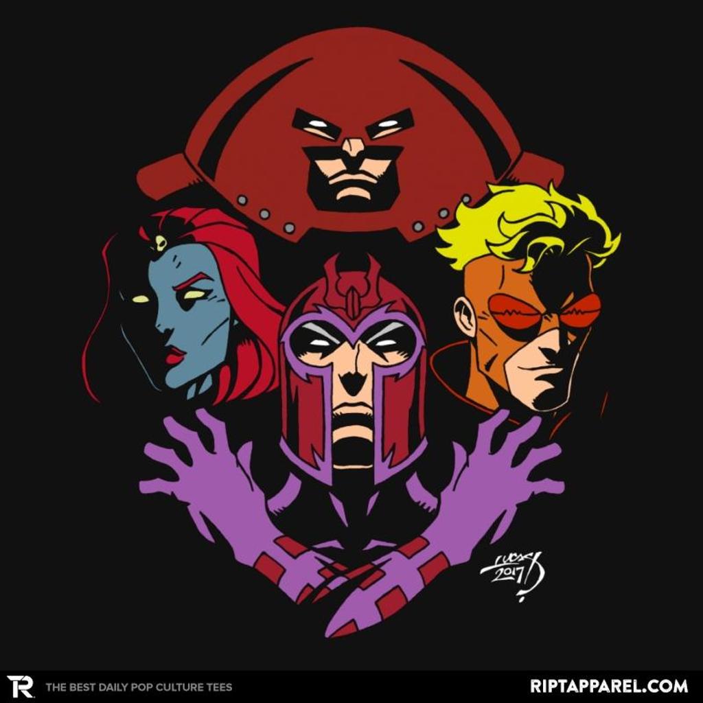 Ript: Brotherhood Rhapsody