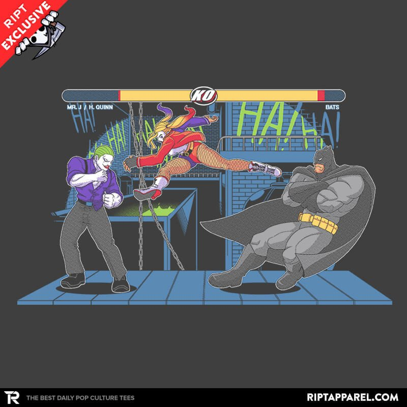 Ript: Bat Fight