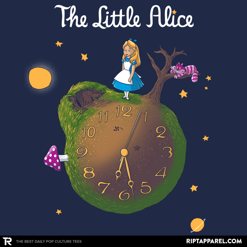 Ript: The Little Alice
