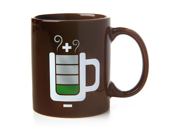 Woot!: Coffee Levels Critical