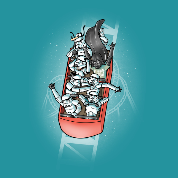 NeatoShop: Roller coaster
