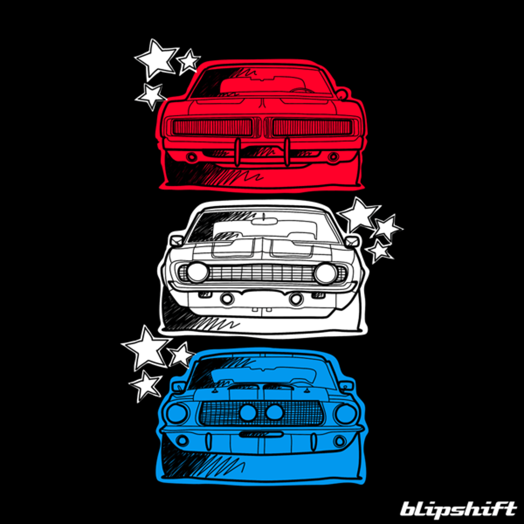 blipshift: Old's Cool