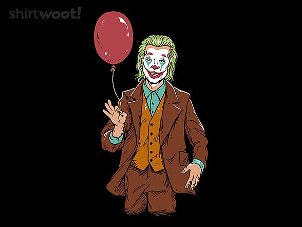 Woot!: Clowning Around