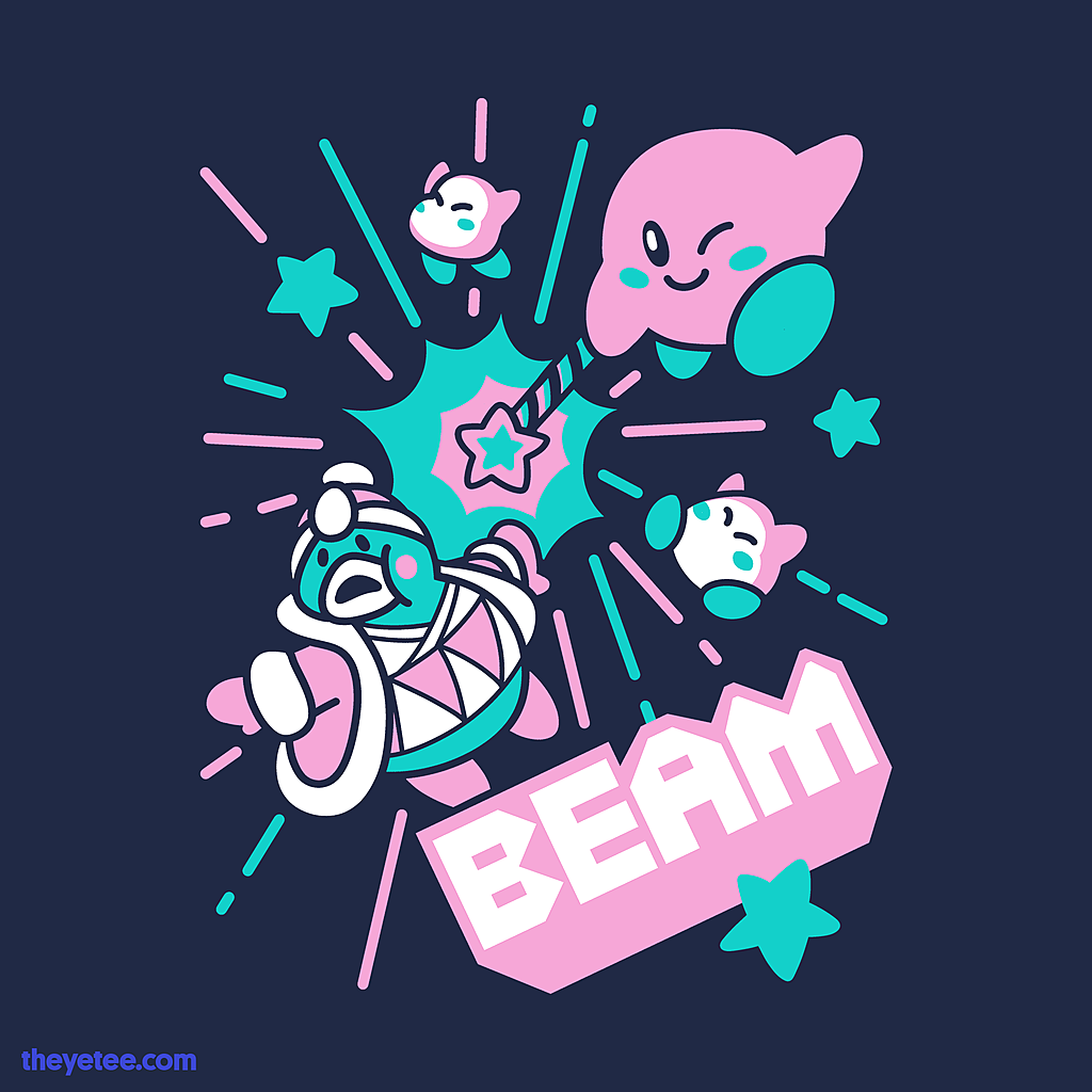 The Yetee: Power Card