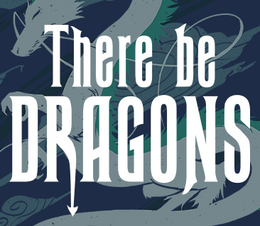 TeeFury: There Be Dragons Collection