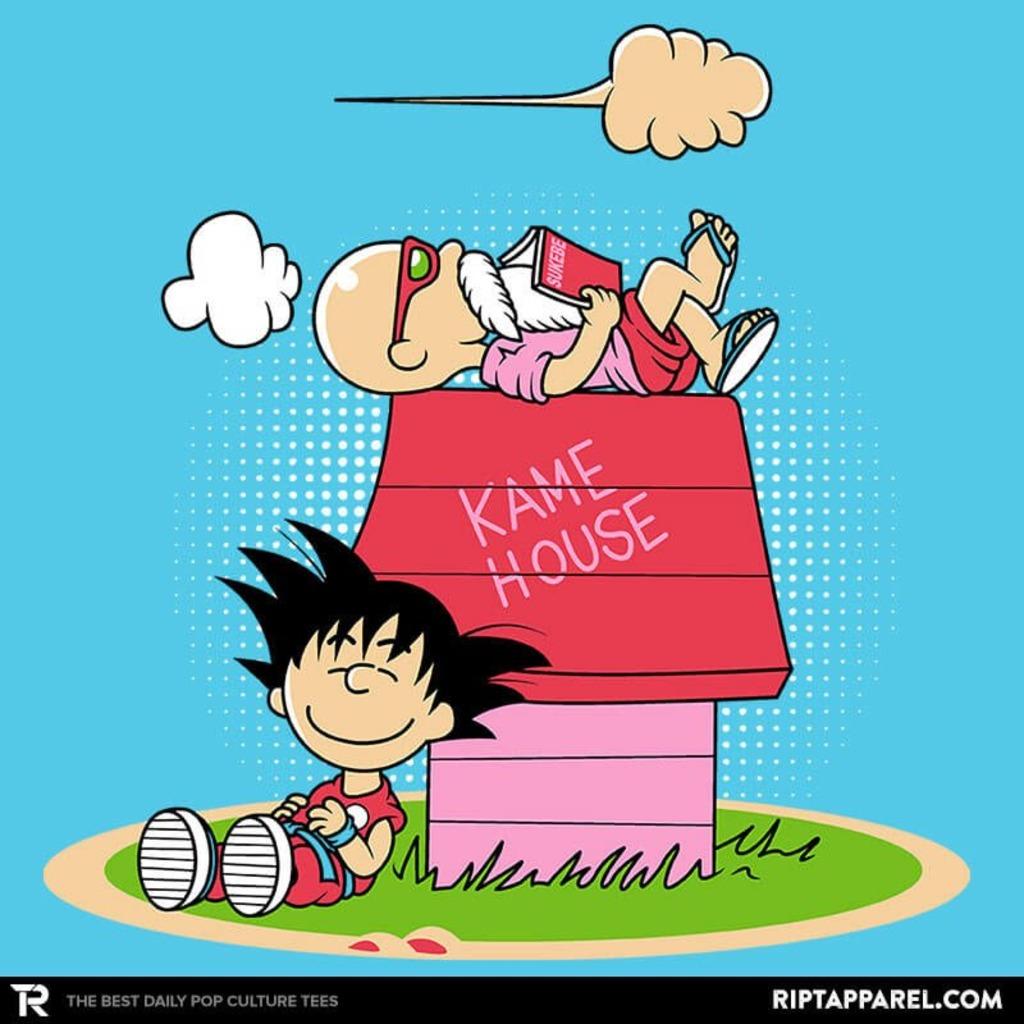 Ript: Master Peanuts