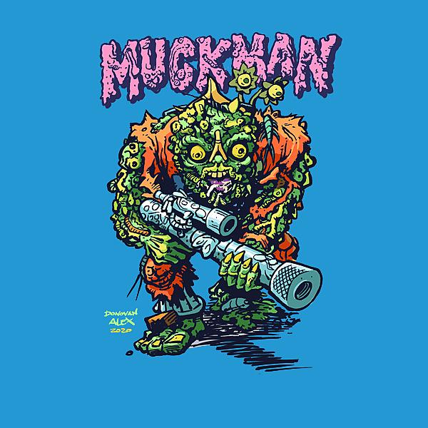 NeatoShop: Muckman