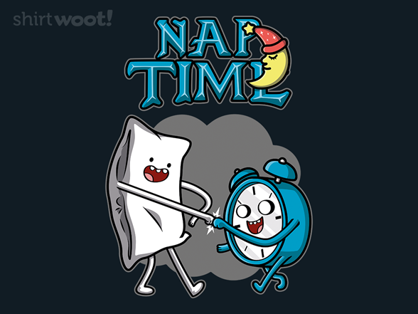 Woot!: Nap Time Adventure