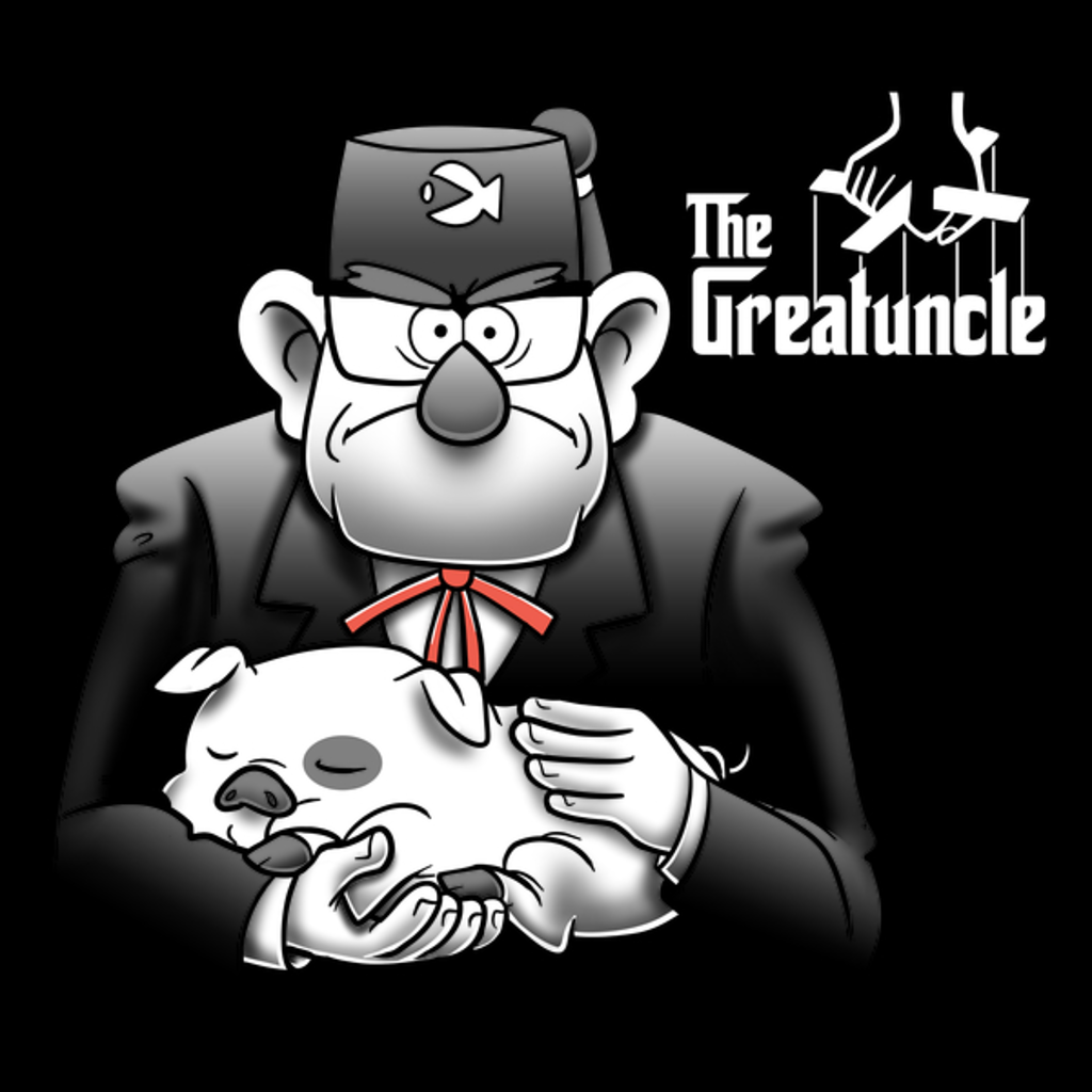 NeatoShop: The Greatuncle