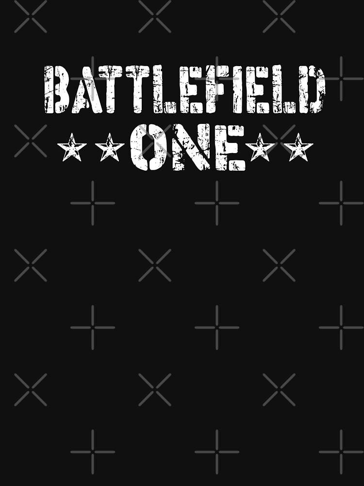 RedBubble: Battlefield One