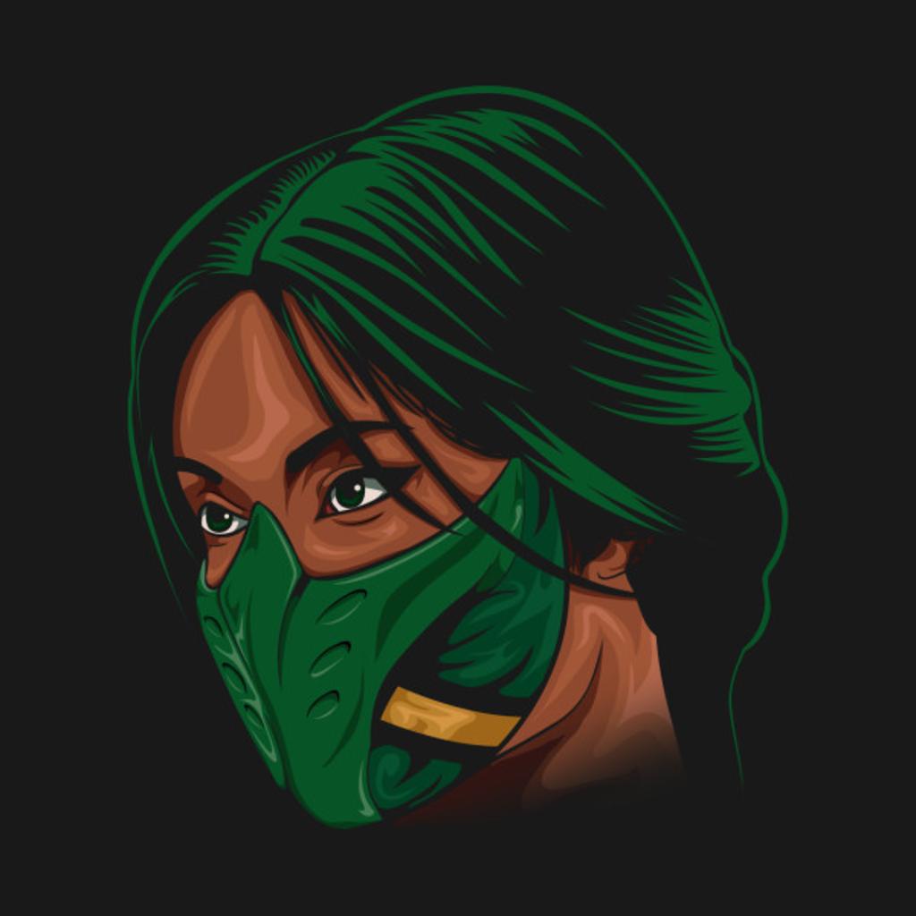 TeePublic: Jade