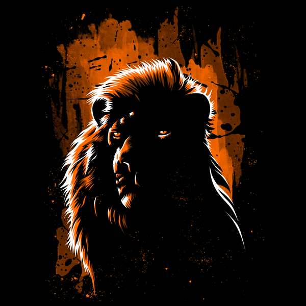 NeatoShop: Stain Lion