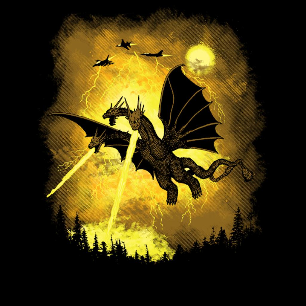 NeatoShop: Dragon King