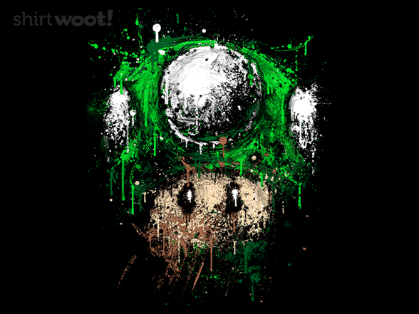 Woot!: 1 UP
