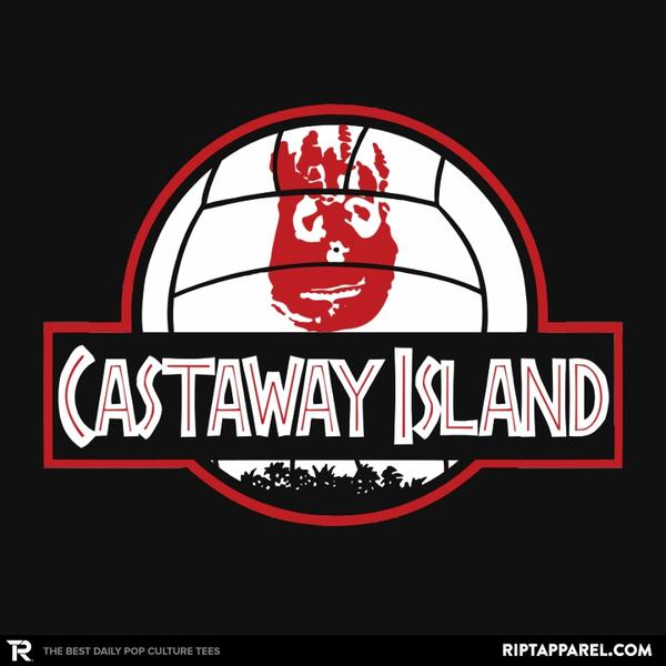 Ript: Cast Away Island