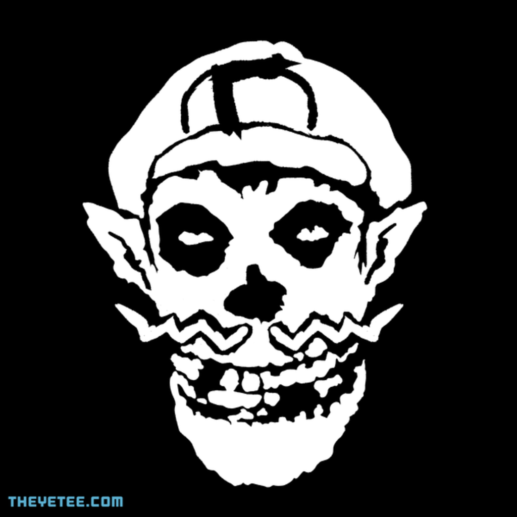 The Yetee: Punk Wah!