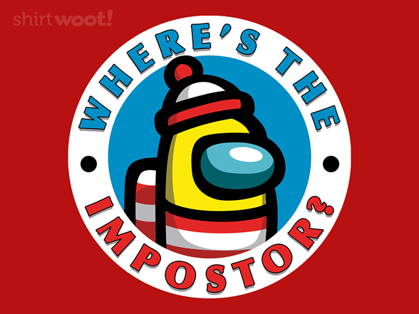 Woot!: Find the Impostor