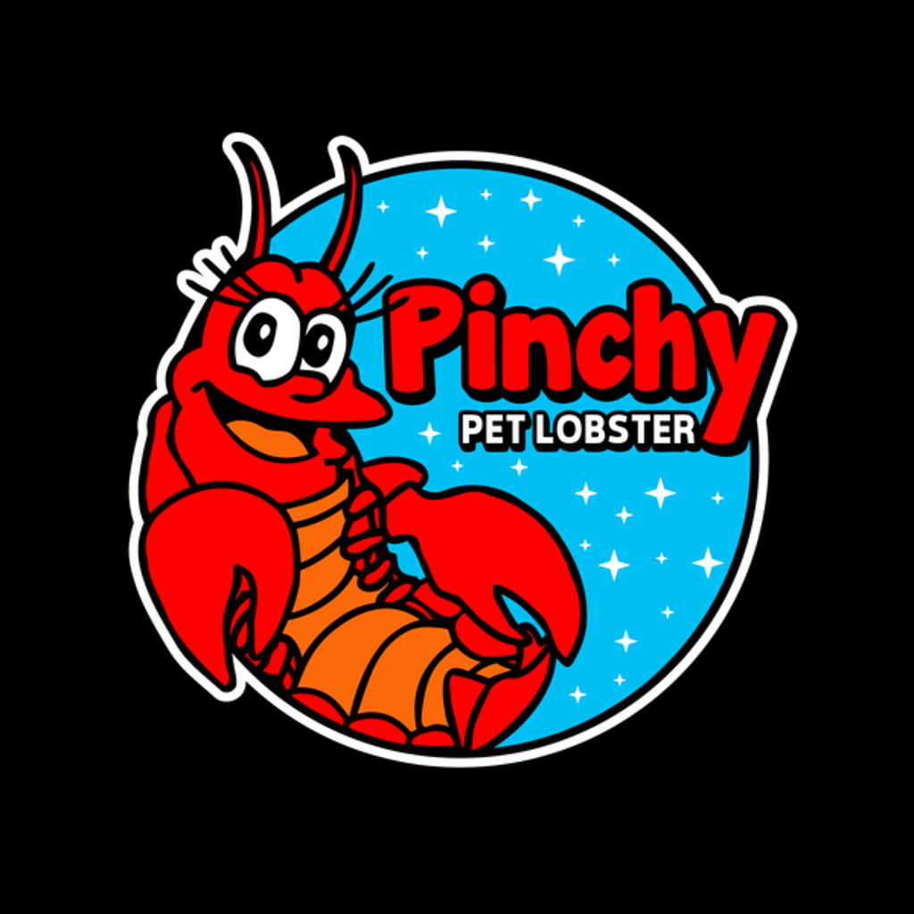 NeatoShop: Family Pet lobster
