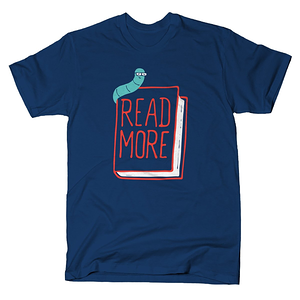 SnorgTees: Read More