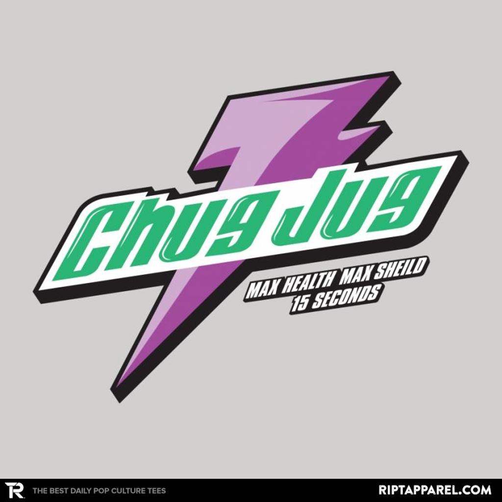 Ript: Legendary Chug Jug