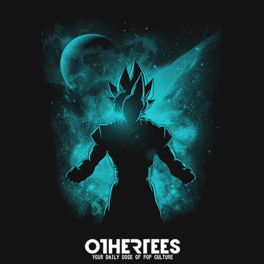 OtherTees: Blue level