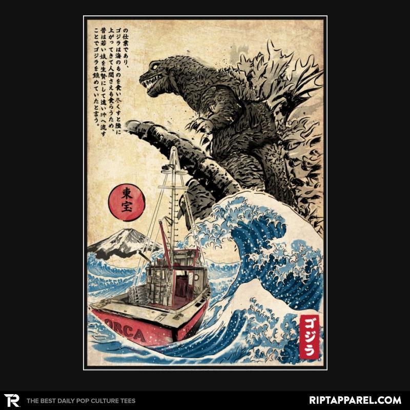 Ript: Orca in Japan