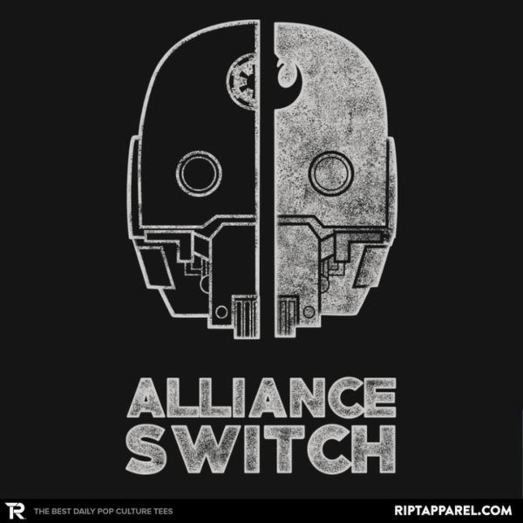 Ript: Alliance Switch