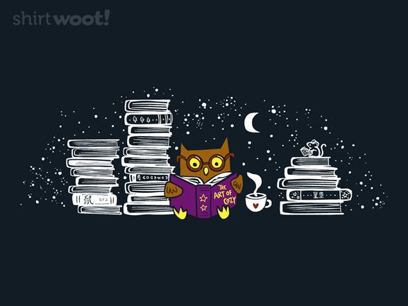 Woot!: Night Reader
