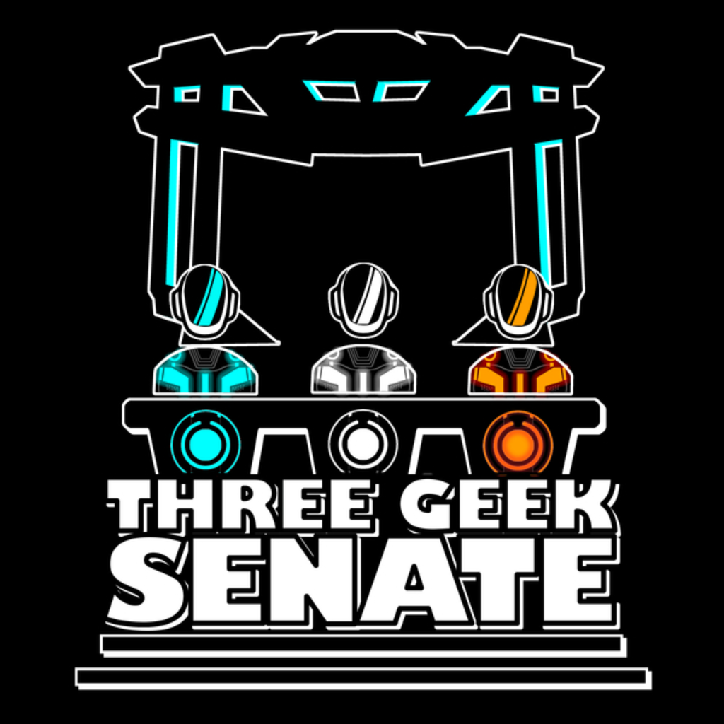 NeatoShop: Three Grid Senate