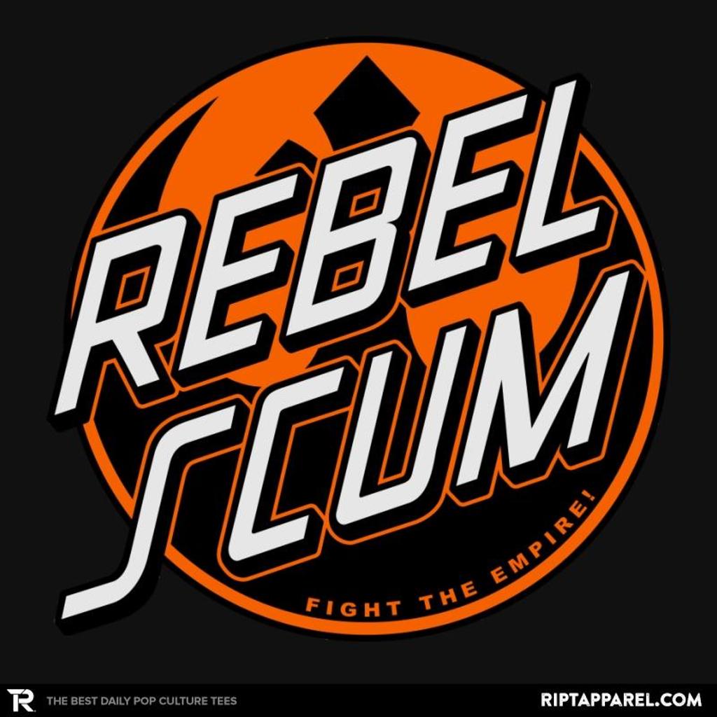 Ript: Rebel Cruz