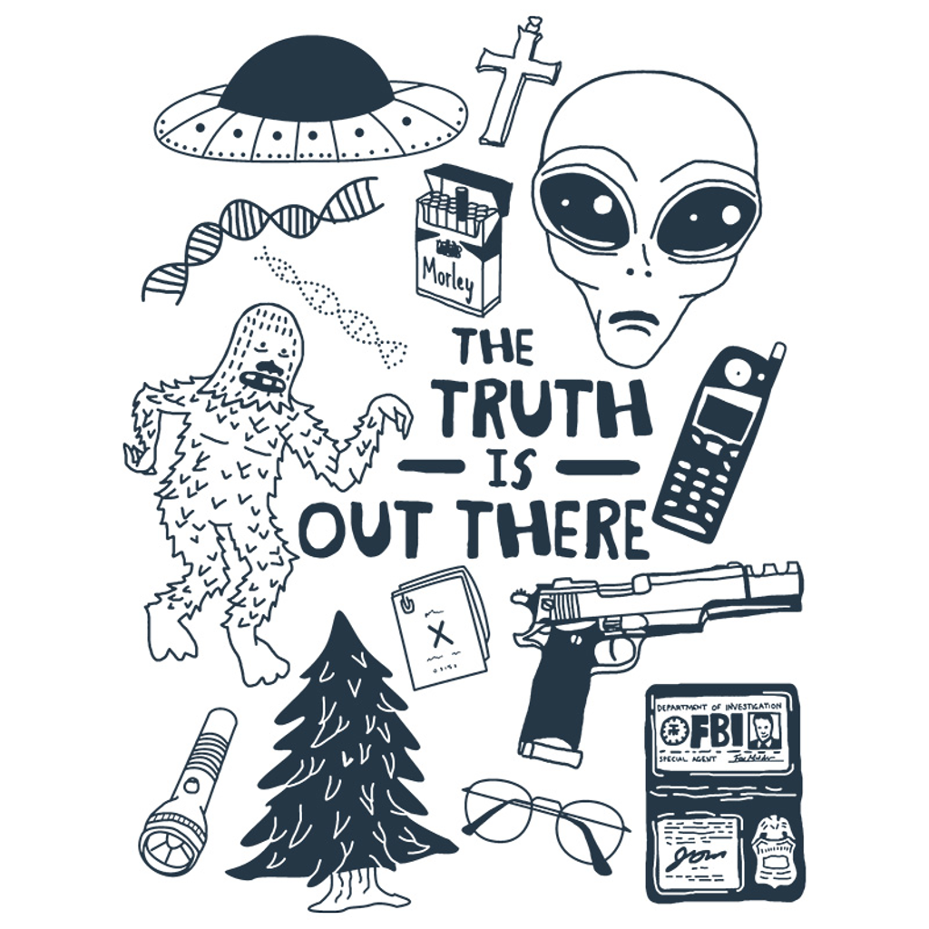 Pampling: The X Files